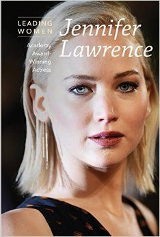 Jennifer Lawrence is not just an Academy Award-winning actress, she is an outspoken critic of discrimination and pay disparity in the world of film. Lawrence's cinematic roles as well as her journey to stardom are examined in this book, as well as her apt criticisms against unequal pay for women in Hollywood. Students will find Lawrence's artistic ability, as well as her activism, inspiring, and understand the power of her role in the public eye.