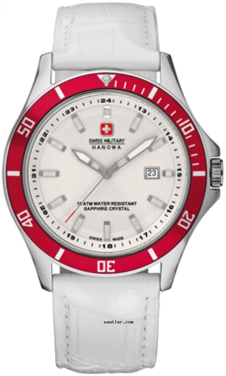 Swiss Military 06 4161 7 04 001 04 Military Kol Saati Erkek Kol Saatleri Spor Saatleri Saatler