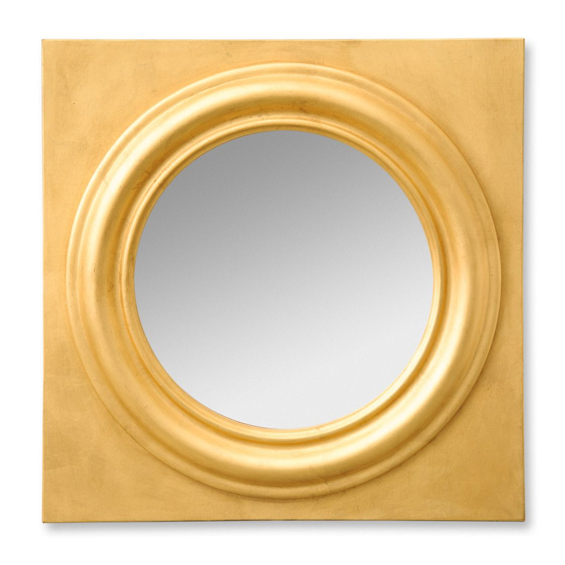 Barbara Cosgrove X Square Gold Large Mirror #laylagrayce ...