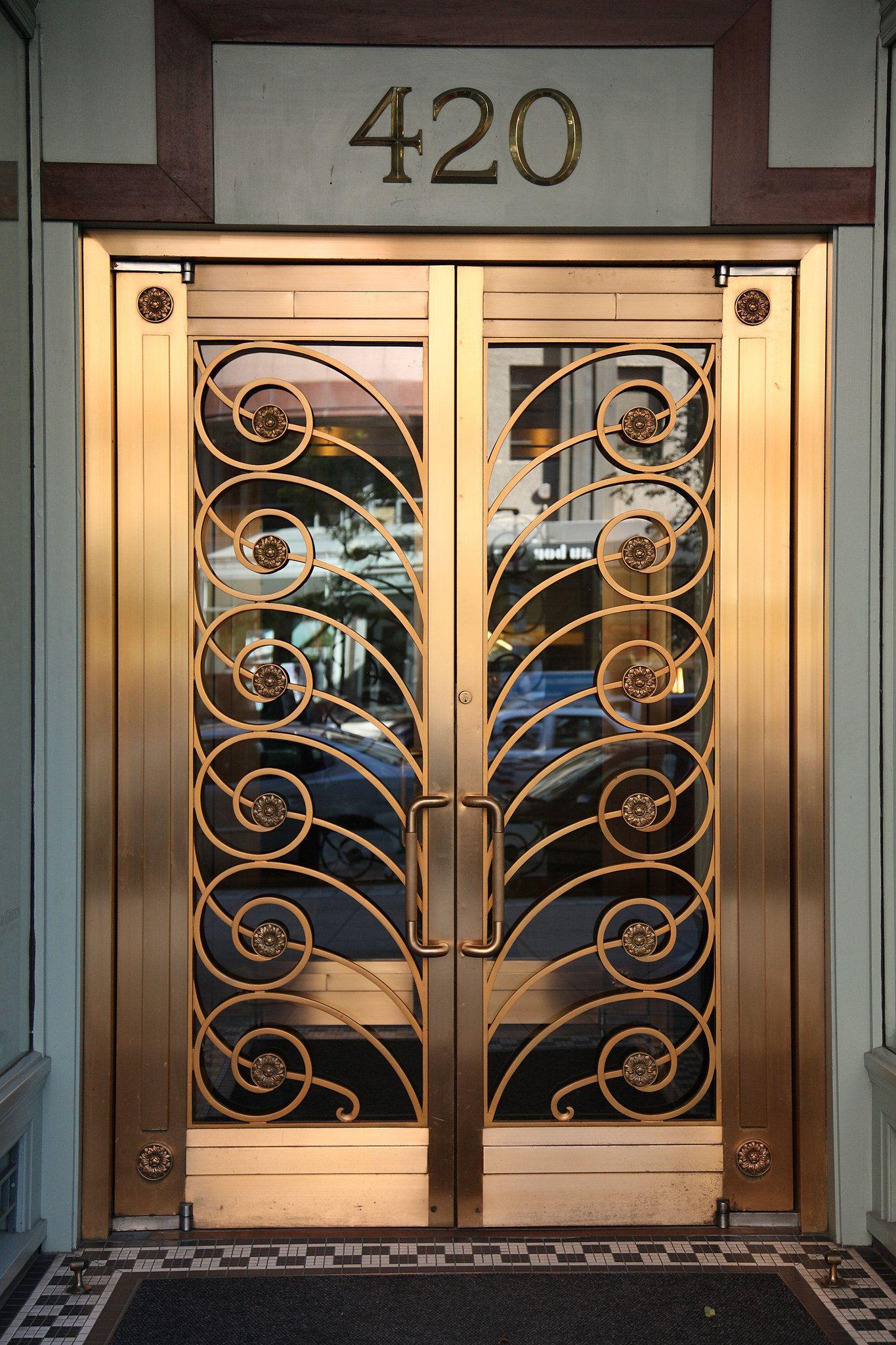 boylston art pinterest art deco doors and building