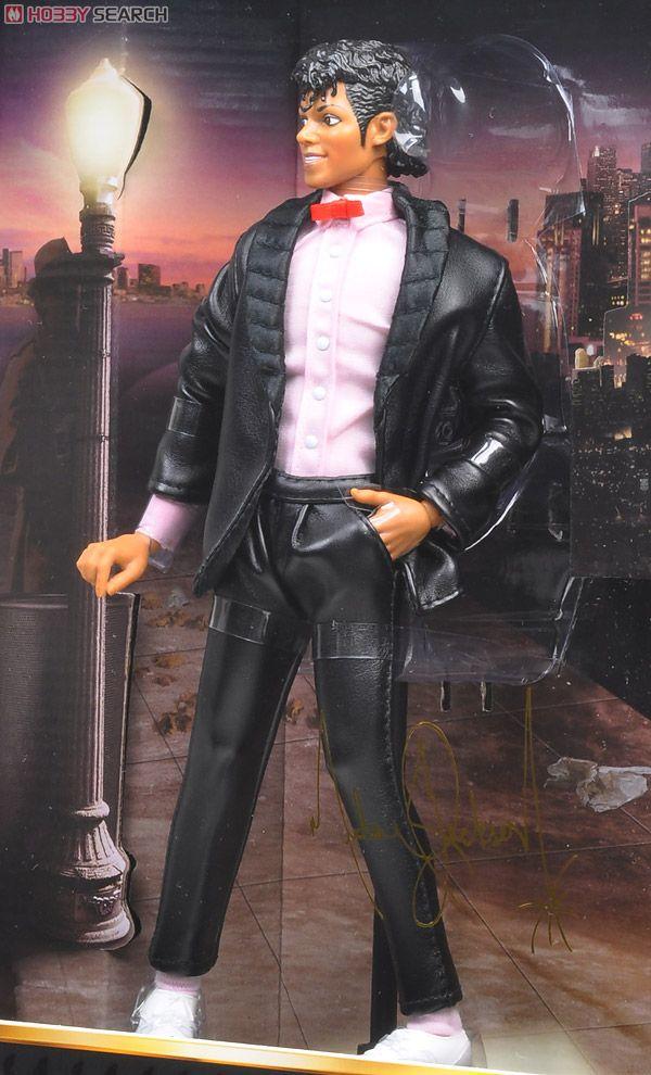 Michael Jackson Billie Jean Doll Michael Jackson