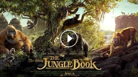 Cartea Junglei Filmul Dublat Jungle Book Movie Jungle Book Hindi Jungle Book Disney