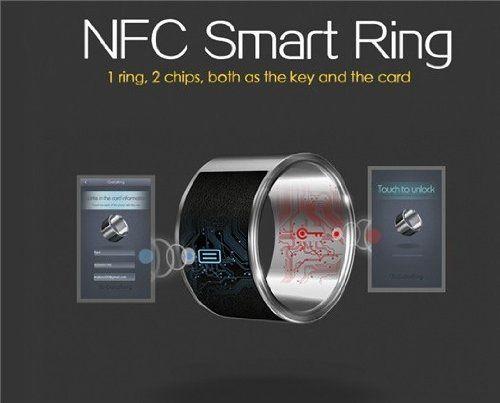G1 NFC Smart Ring for Smartphone with Unlock Smartphone & Exchange Data Function Sz L (Black) GalaRing http://smile.amazon.com/dp/B00H3HZE3G/ref=cm_sw_r_pi_dp_u5Glub1N9NS5N