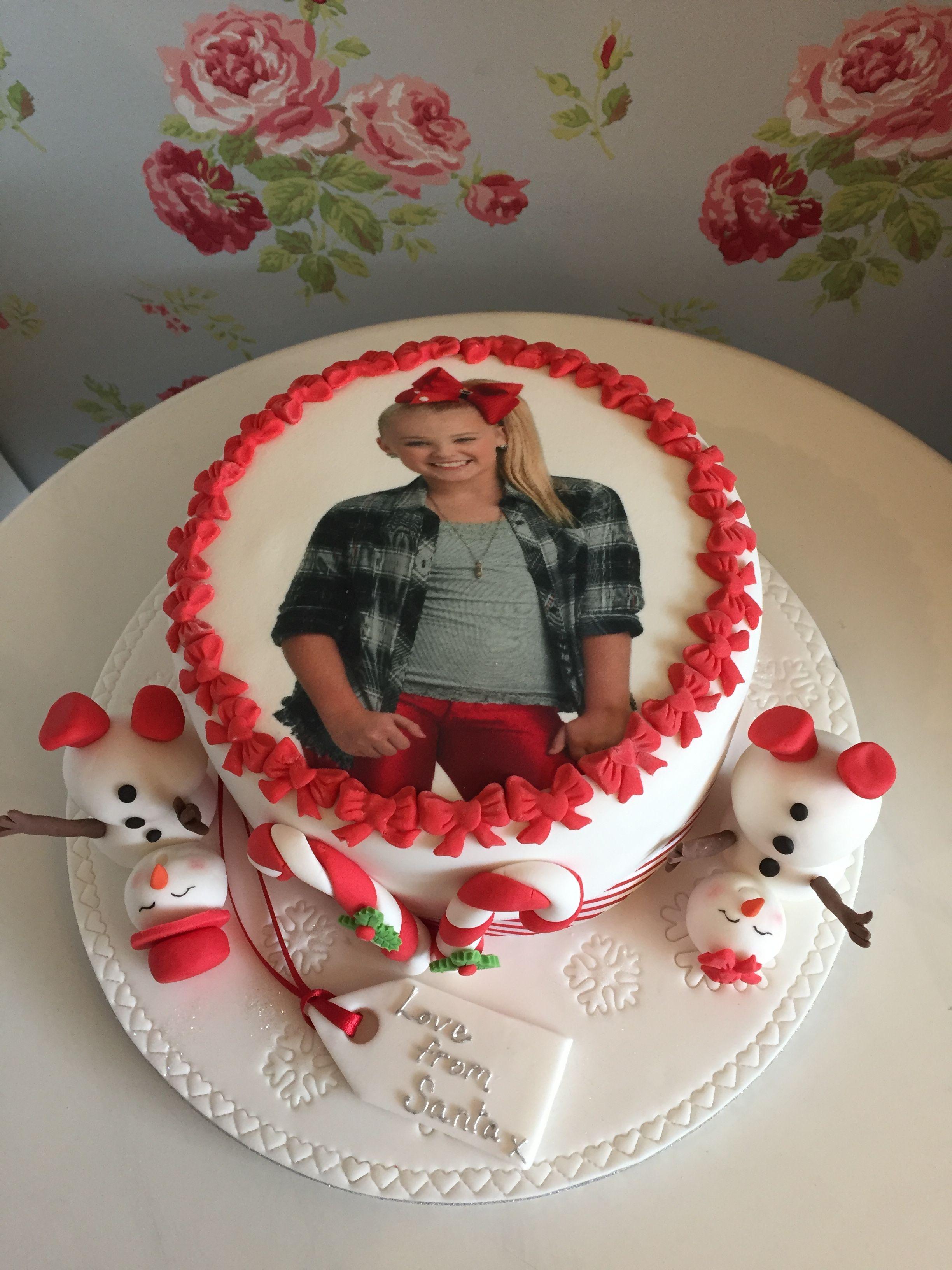 Jo jo swia cake cake birthday cake desserts
