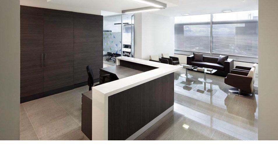 Oficina advent recepci n lex working pinterest for Pinterest oficinas modernas