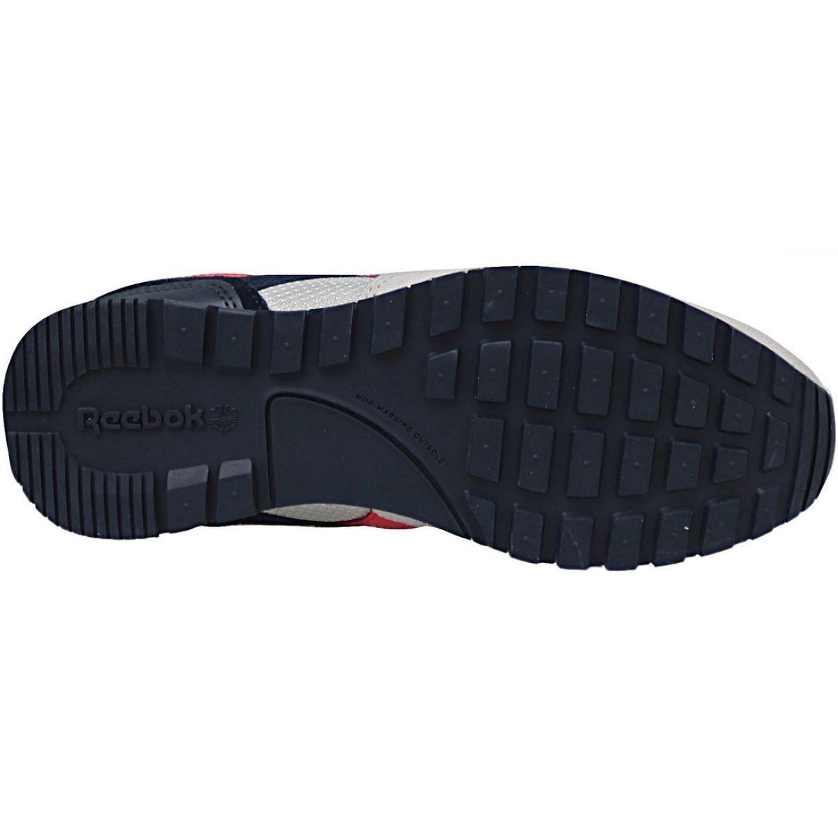 Buty Reebok Gl 3000 Sp Jr Bd2436 Granatowe Szare Sport Shoes Women Reebok Reebok Sport
