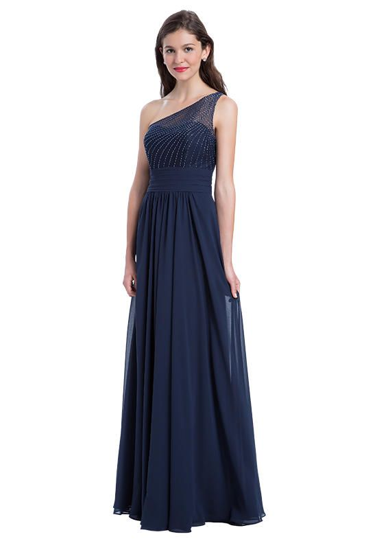 Bill Levkoff 1166 Bridesmaid Dress - The Knot | Bridesmaid\'s ...