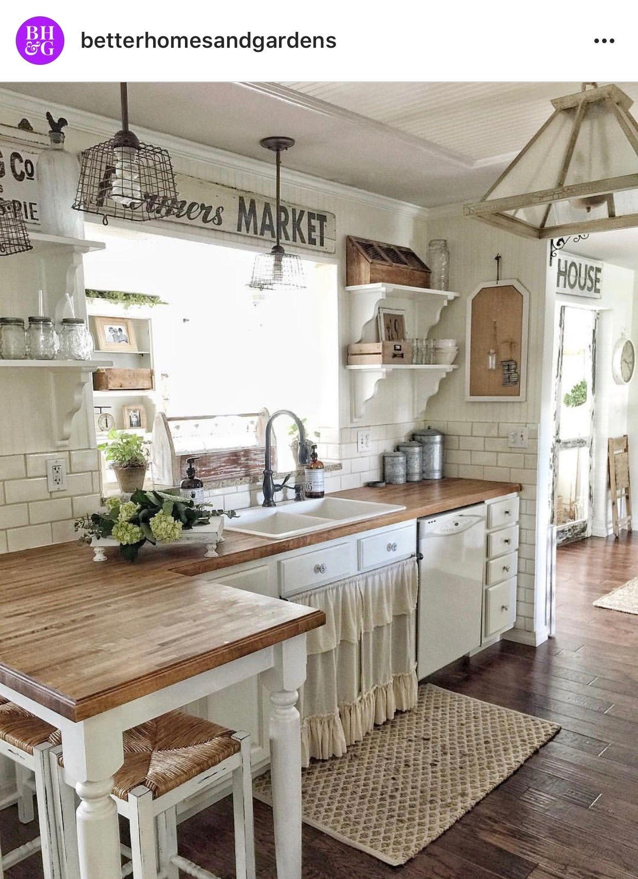 Pin von Kim auf Cabin - Kitchen   Pinterest   Küche, Super und Wohnideen