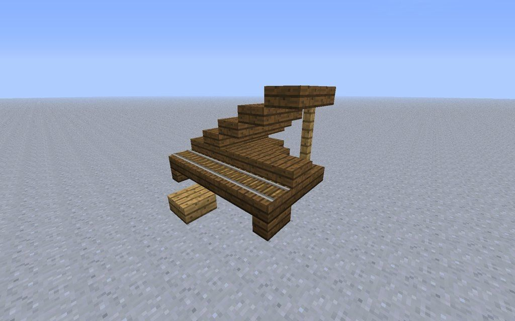 Grand Piano With Keys Minecrafting Pinterest Grand