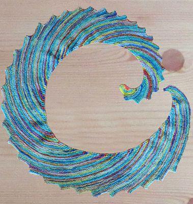 Photo of Knitting Instructions> Opal Sock Yarn (TUTTO Wolfgang Zwerger GmbH)