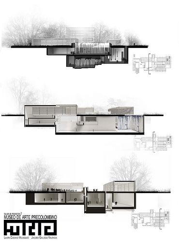 Cortes MAP | Museo de Arte Precolombino Taller de Proyectos … | Flickr