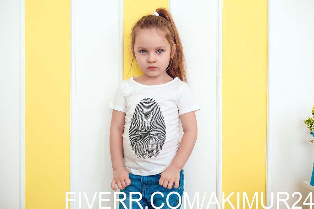 Download Free Download Kids T Shirt Mockup Kt52 Tshirtmockuppsd Kids Tshirts Shirts Shirt Mockup