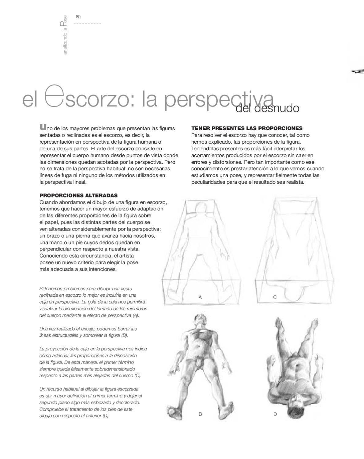 Aula de dibujo  Dibujo de la figura humana  Newspaper
