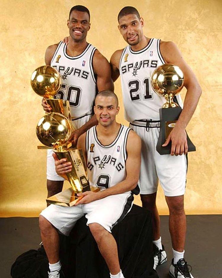 Trophies 🏆 #NBAFinals