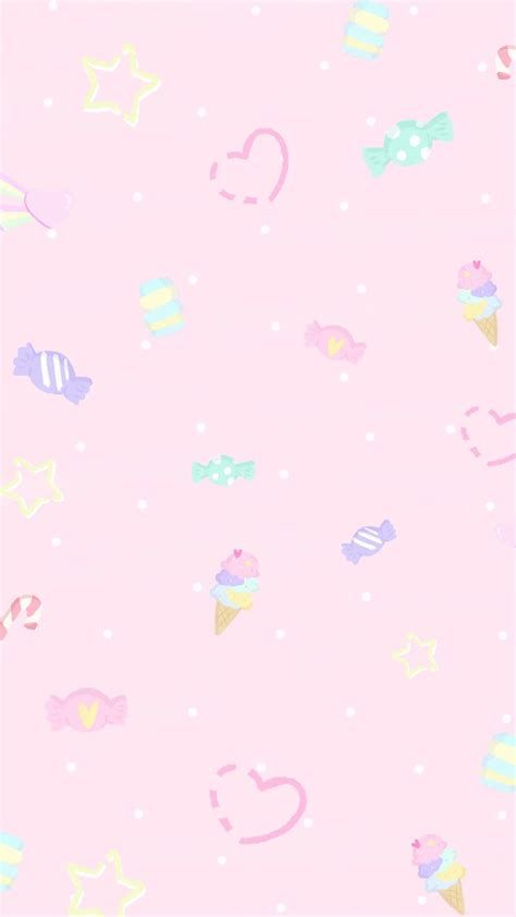 Cute Kawaii Phone Wallpapers - Wallpaper Cave