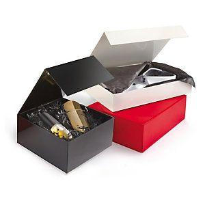 Geschenkbox Mit Magnetverschluss 22 5x22 5x10 5cm 10 St 55 Cajas De Regalo Cajas Imanes