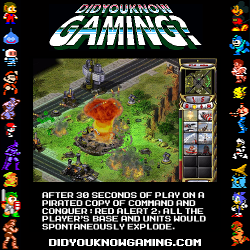 command and conquer red alert 2 yuris revenge key code