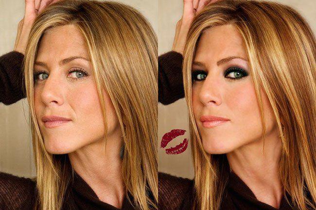 People Sans Photoshop 7 Celebrity Photos Celebrity