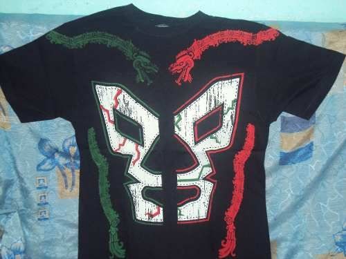 playeras d luchadores dr wagner lucha libre mexicana huracan ... e0f62629c6a97