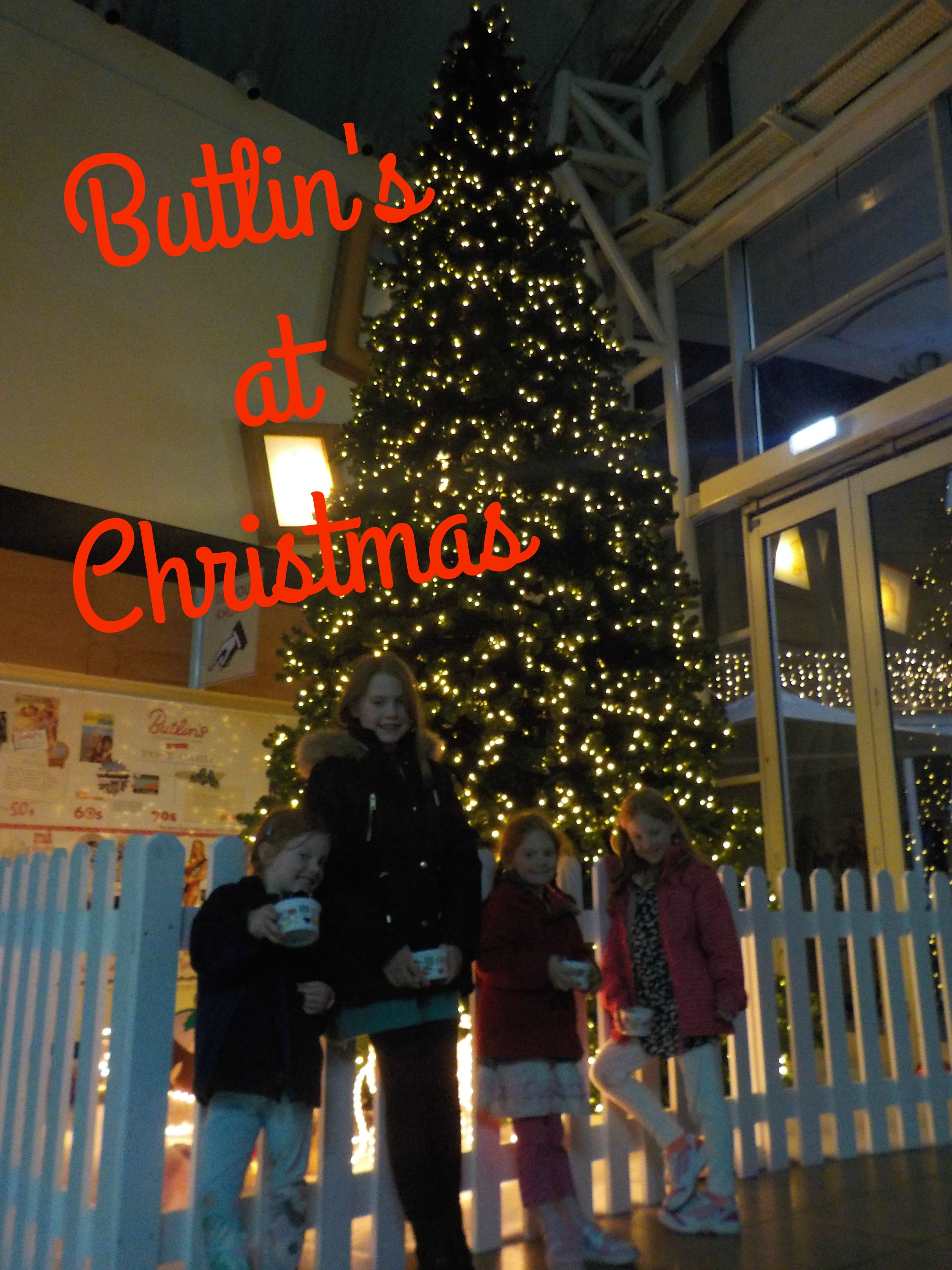 Pin On Butlins Family Holiday