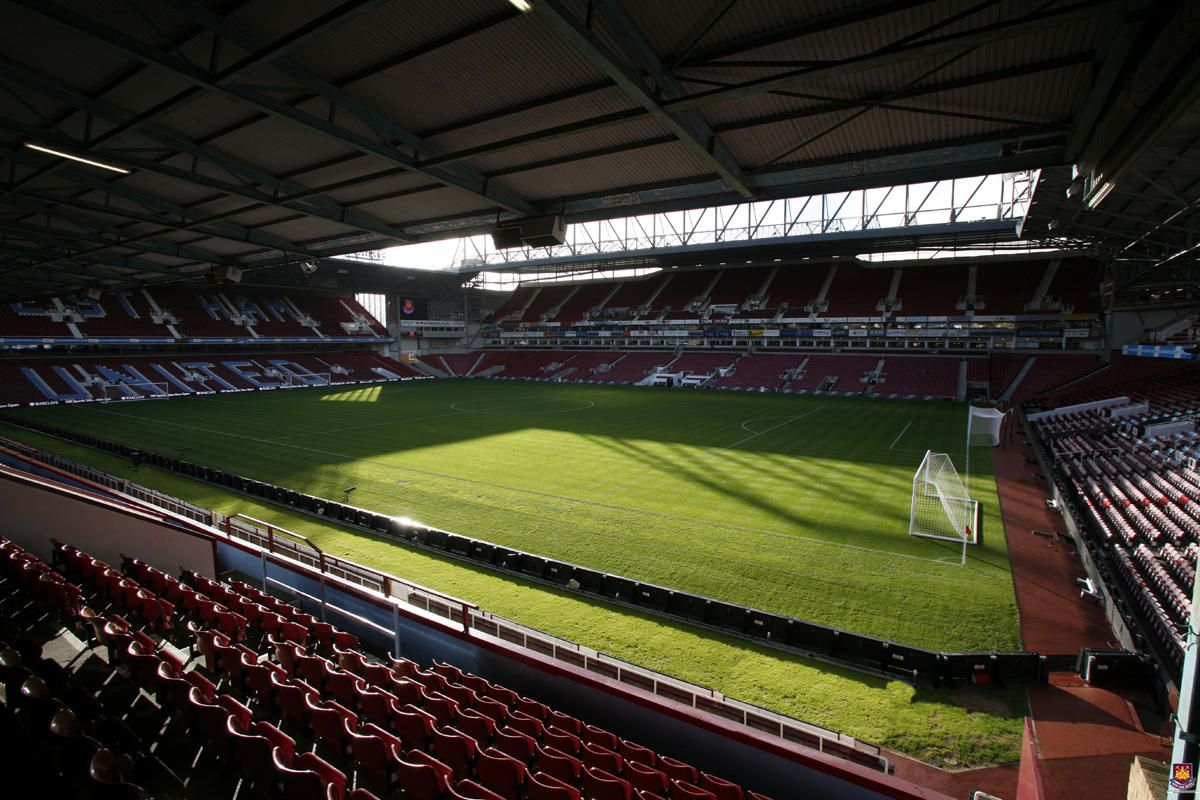 The mighty Irons' of Upton Park. sportsWalls.co.uk 's ...