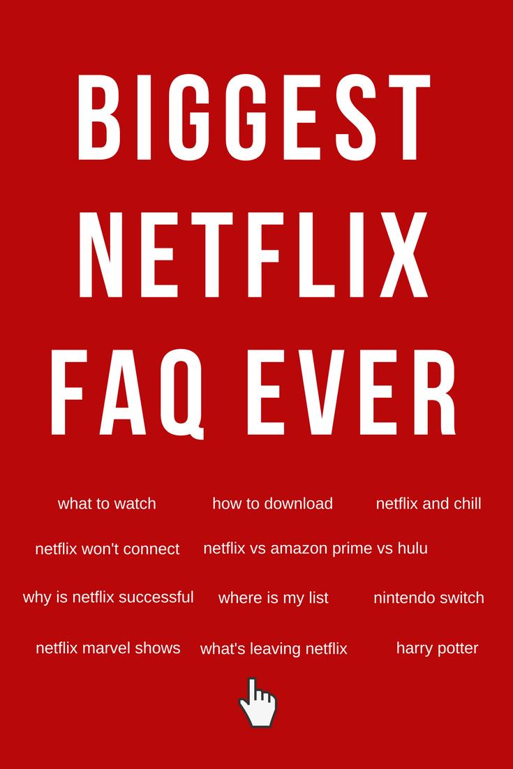 Our Biggest Netflix Faq Takes A Deep Dive Into All The Tricky Bits Mediamedusa Com Netflix Marvel Netflix Netflix Marvel Shows