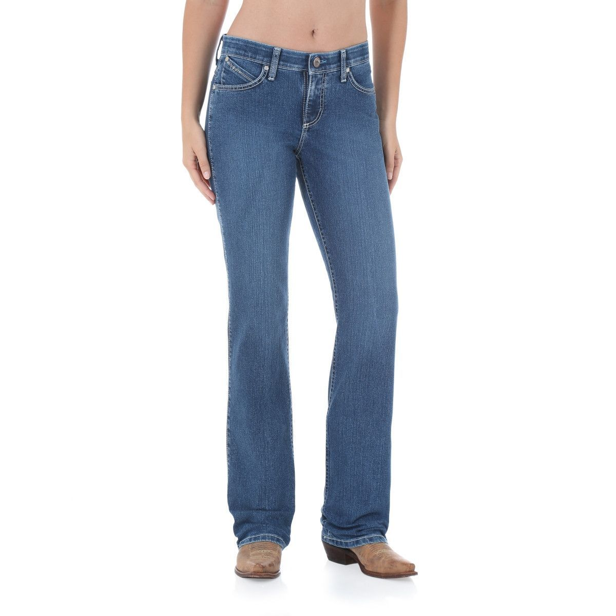 The Ultimate Riding® Jean With Cool Vantage - Q-Baby