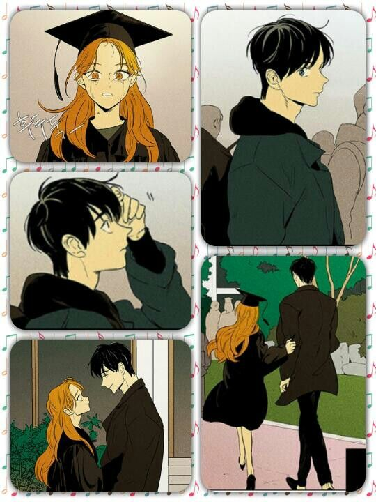 Cheese In The Trap Webtoon S4 Jung Seol Webtoons Cheese In The