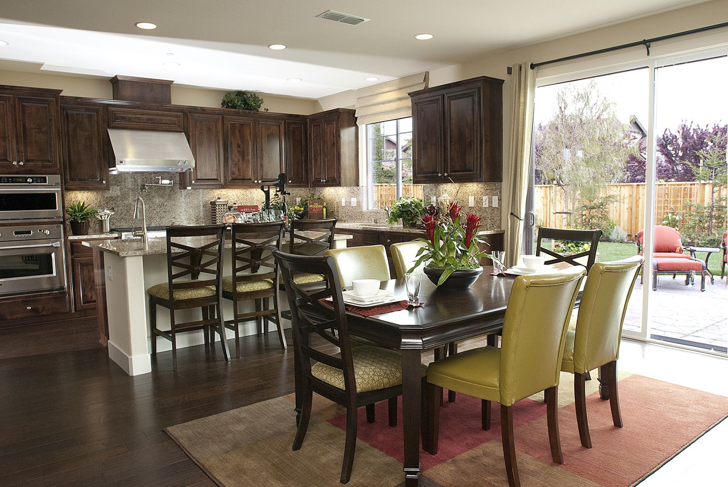 Room Decoration And Kitchen | Kitchen Room With Dining Room ...