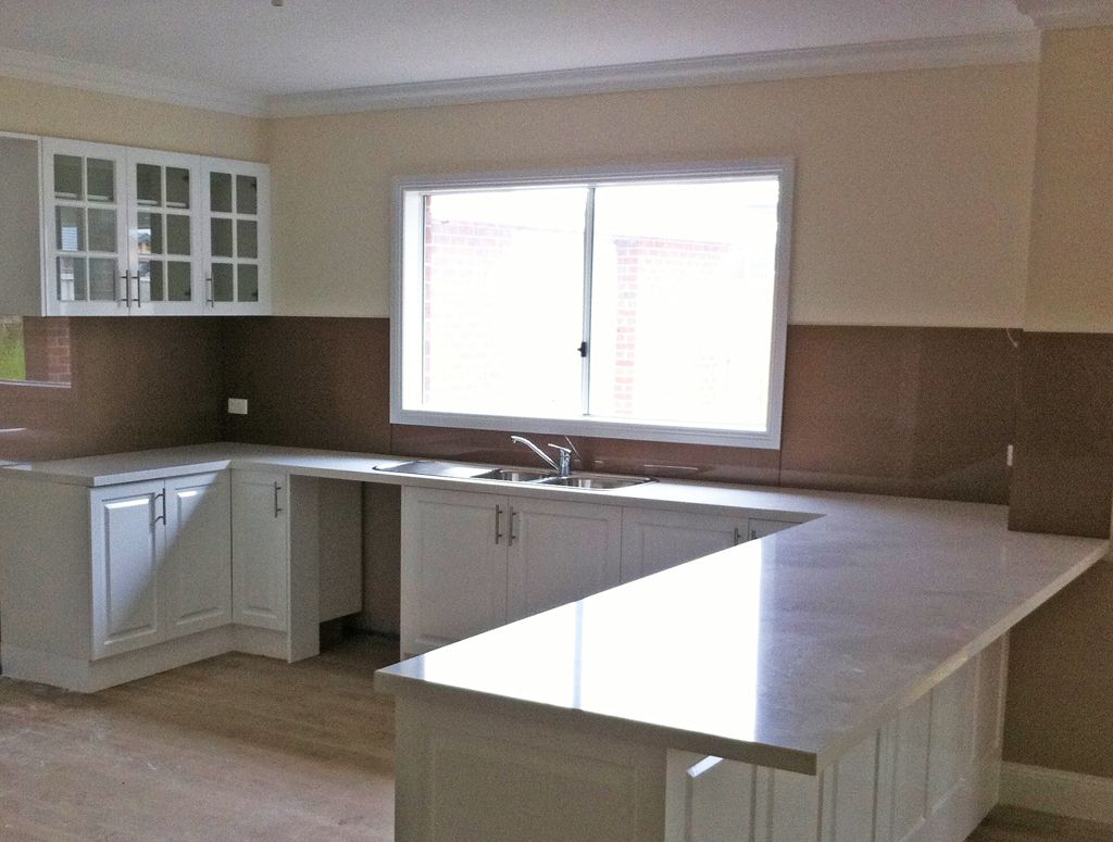 Kitchen Splashback, Kitchen ideas, Kitchen renovation, new kitchen| ACM Coatings | www.acmcoatings.com.au
