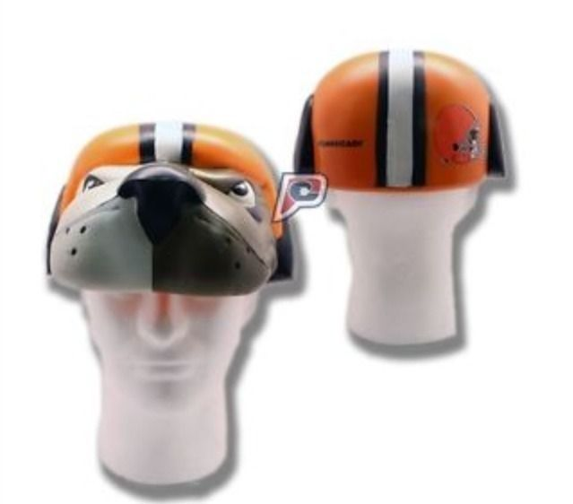 b0ed28a6 cleveland browns Mascot Dawg Pound Hat #ClevelandBrowns | Hubby ...