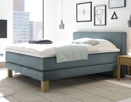 Boxspringbett Modern boxspringbett coro modern living and modern