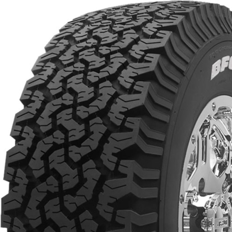 Lt265 70r17 10 Ply Bf Goodrich All Terrain T A Ko Tire 121 118 R 1 Free Expedited Shipping Parts Truck Wheel All Terrain Tyres Tires For Sale Goodrich
