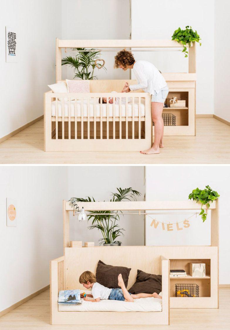Dia Das Crian As 10 M Veis Que Crescem Com Os Pequenos Moveis  ~ Decoração De Quarto Criativa E Decoração Quarto De Bebe