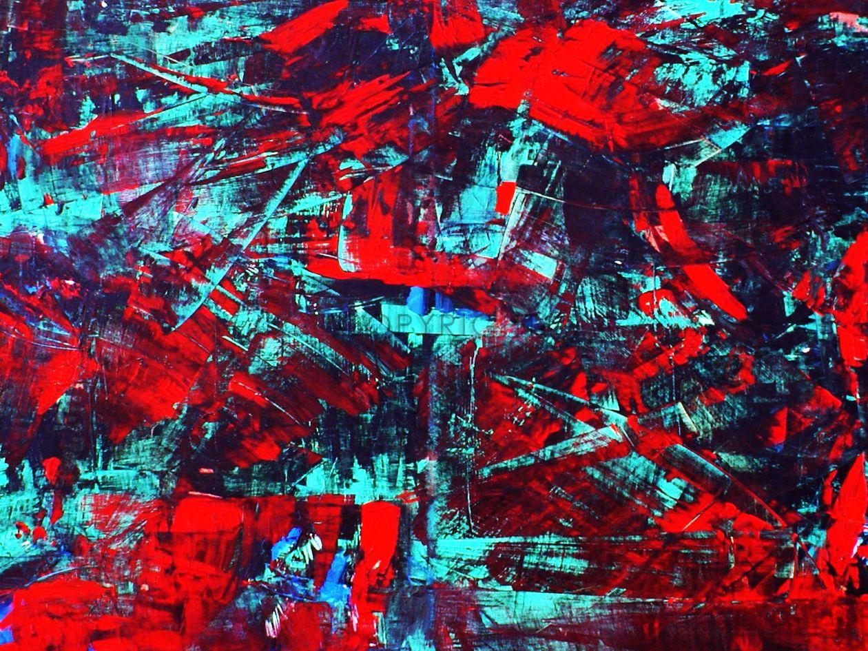 Kunstdrucke Moderne Kunst eggstein abstrakte moderne kunst der malerei dramfolistisch