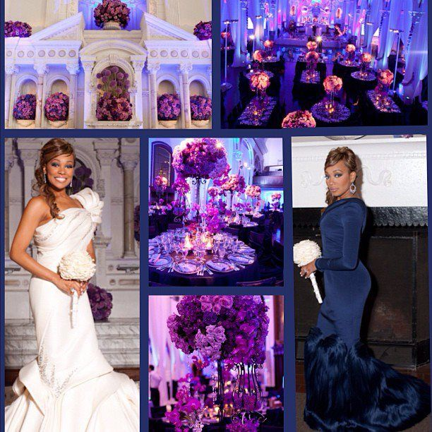 Monica Brown's wedding! Oh my! So me!   Wedding ...