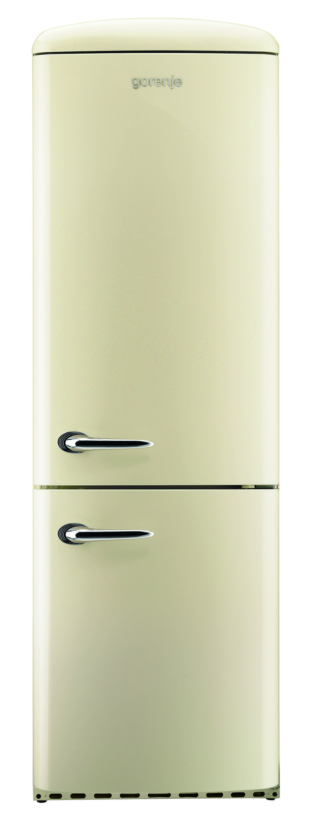 Uncategorized Bush Kitchen Appliances bush bsff60 retro frost free fridge freezer cream at homebase find this pin and more on a room kitchen