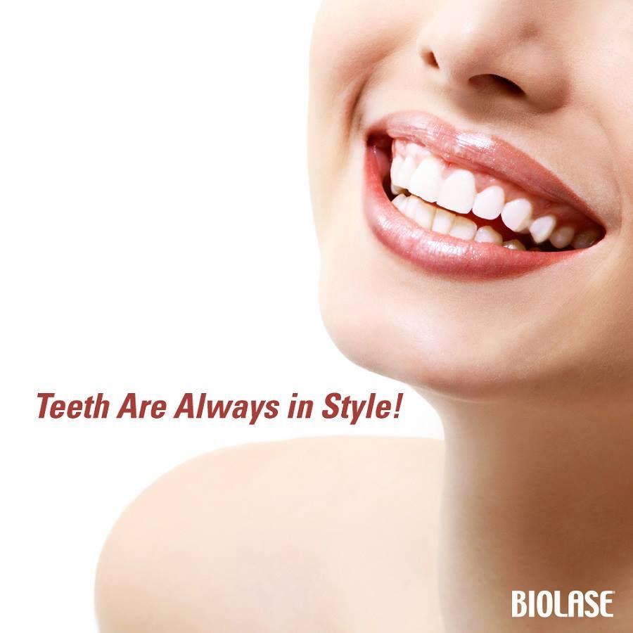 Teeth In Style #dentist #dental #hygienist