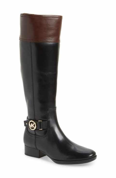4ce8062ee656 MICHAEL Michael Kors Harland Boot (Women)