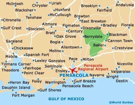 Stomping Grounds Pensacola Florida
