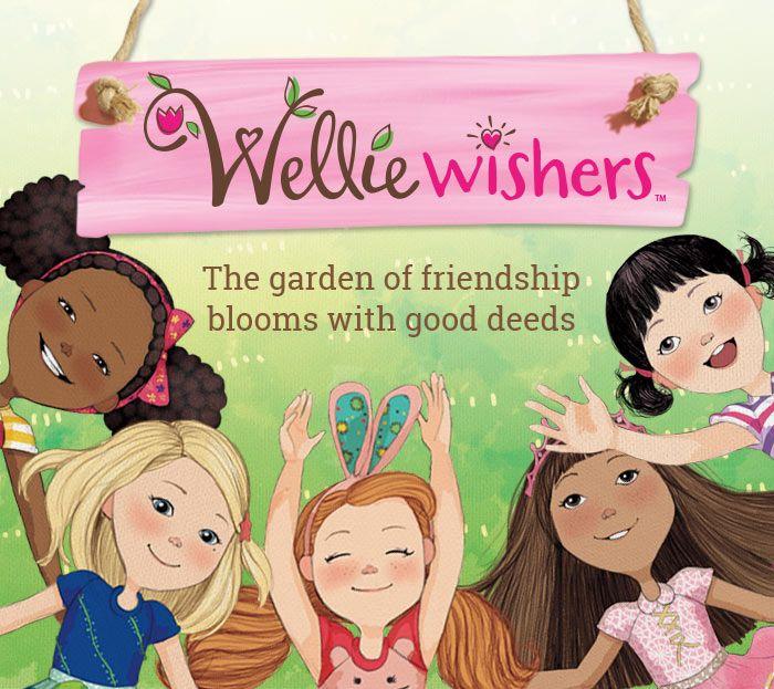 Welliewishers