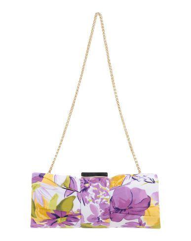 CHIARA P Women's Handbag Purple -- --