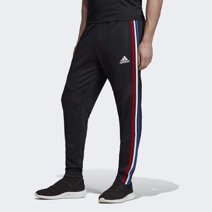 60a6f370ff adidas Tiro 19 Training Pants in 2019 | Products | Black adidas ...