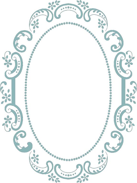 http://shop.sweetstamps.com/Oval-Scroll-Frame-424-424K.htm ...