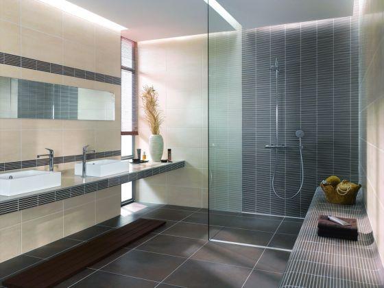Badezimmer Wand Und Boden Badezimmer Fliesen Dekoration