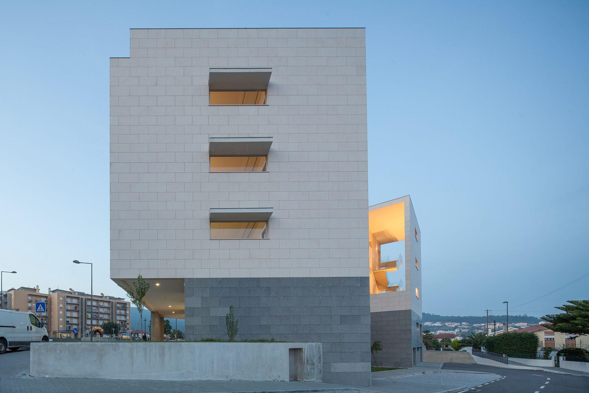 Galeria - CA Crédito Agrícola / Marques Franco Arquitectos - 7