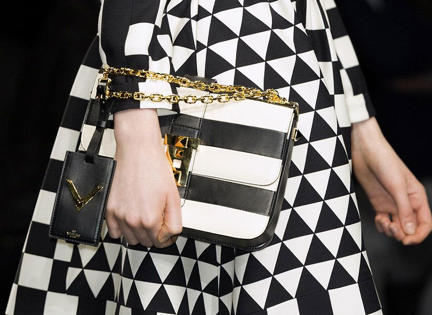 Slideshow: The 50 Most Beautiful Bags From The Fall 2015 Runways