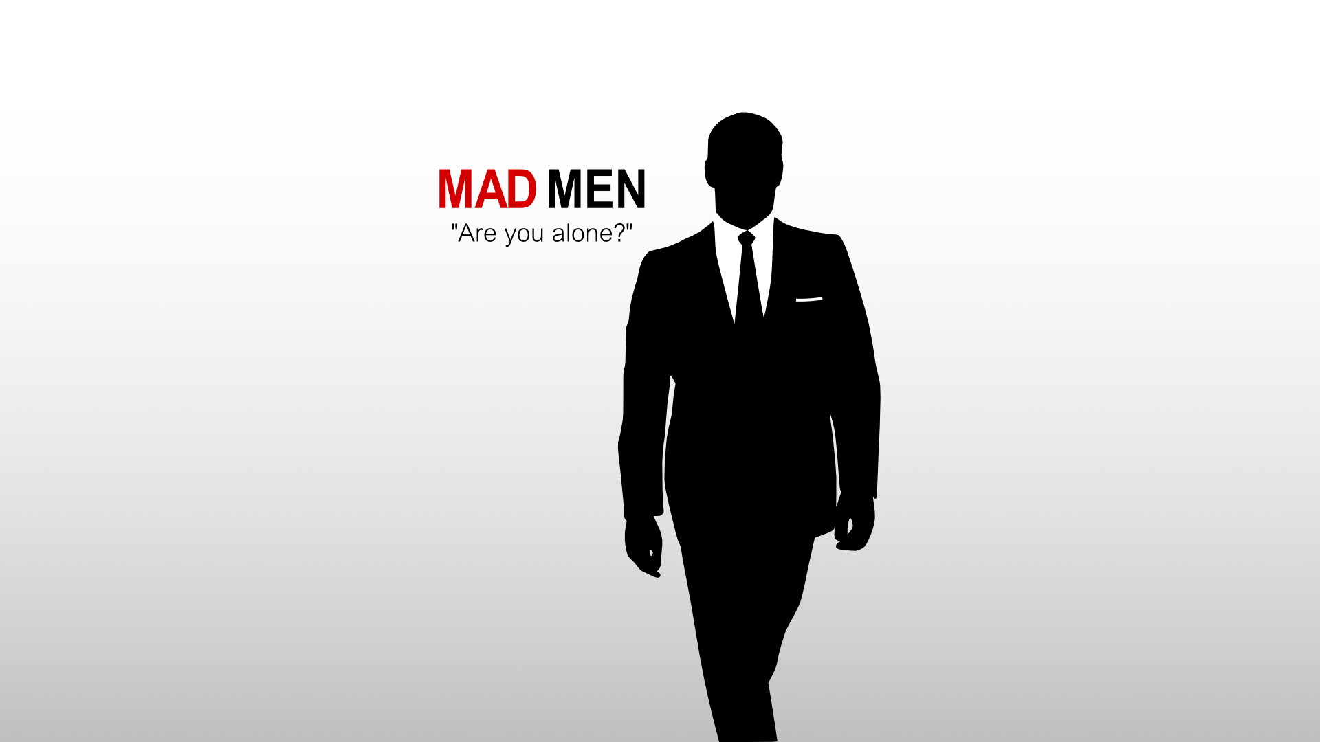 Just Because Man Wallpaper Phone Wallpaper For Men Mad Men