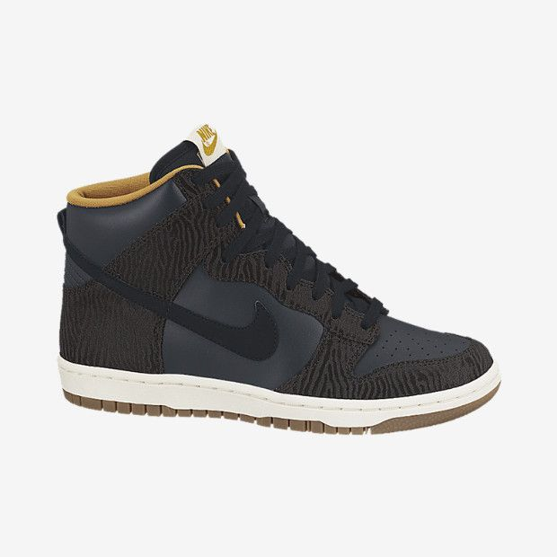 best sneakers 7b7c4 3cdc5 ... coupon for nike dunk hi skinny print womens basketball shoe 9d6c8 38f61