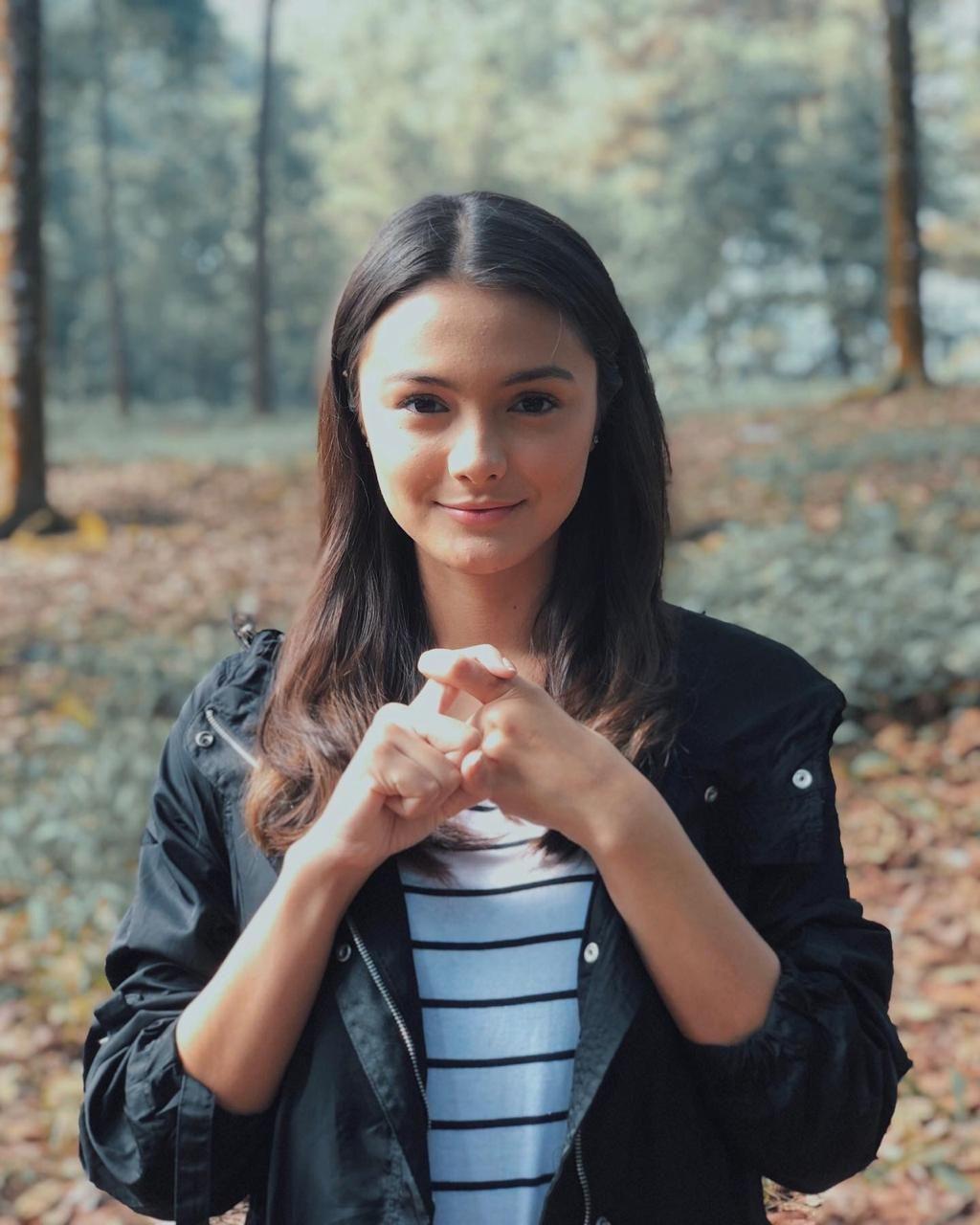 Amanda Rawles Biodata, Profil, Fakta & Perjalanan Karir